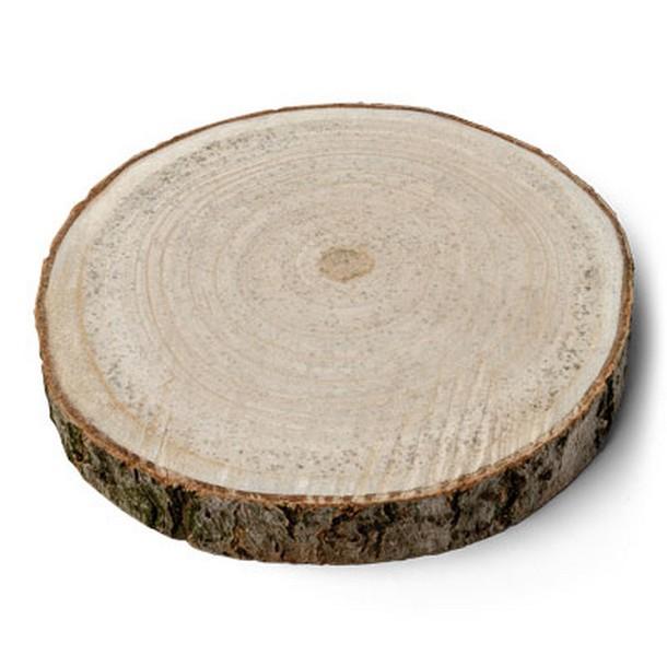 Superb 1001 Deco De Table #7: Déco De Table Rondin De Bois De 16cm à 22cm De Diamètre Selon Arrivage