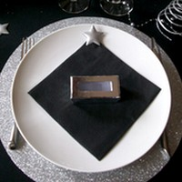 articles de décoration de table mariage, anniversaire, bapteme.