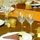 deco de table mariage oriental.