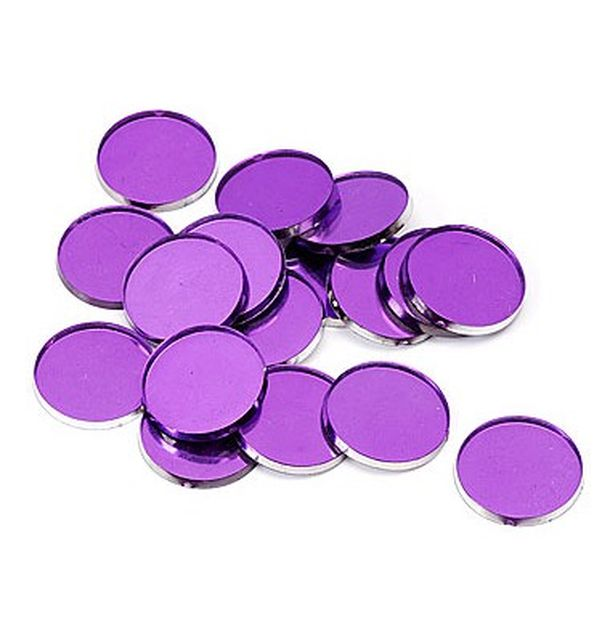 Miroirs d coratifs violet kp 8022075 1001 deco table for Miroirs decoratifs