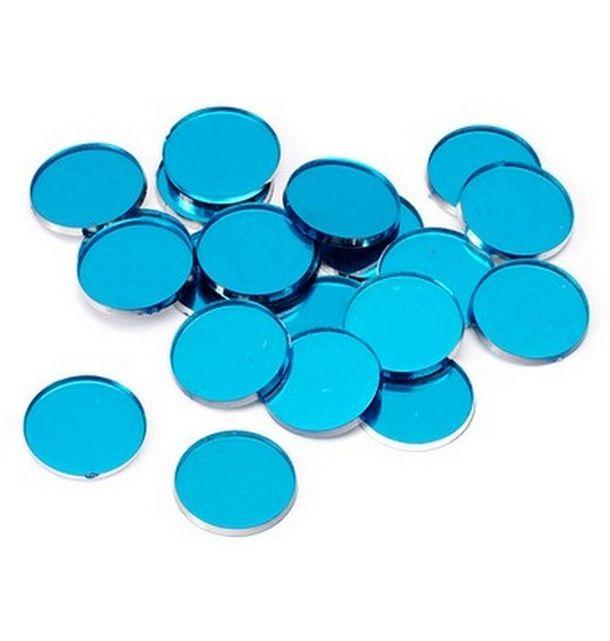 Achat miroirs d coratifs turquoise d coration de table for Miroirs decoratifs