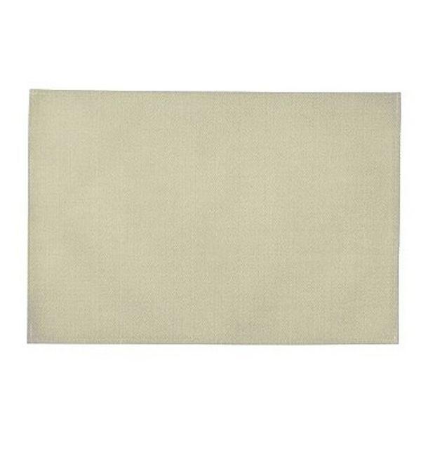 Acheter set de table pvc gris clair nappes serviettes for Acheter set de table