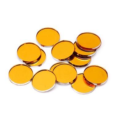 Miroirs d coratifs orange kp 8022072 1001 deco table for Miroirs decoratifs
