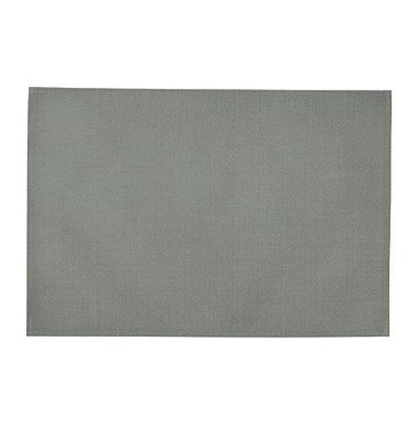 Set de table pvc gris anthracite d10 3574387101393 1001 for Pvc gris anthracite