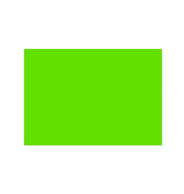 25 feuilles a4 papier vert pomme 120gr 1001 d co table. Black Bedroom Furniture Sets. Home Design Ideas