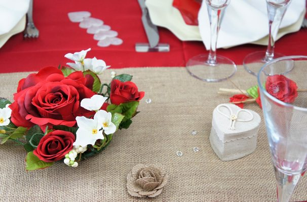 idees de decoration de table de fete des meres |1001 deco table