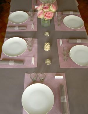 Idées de décoration de table So British sur le thème de la campagne ...