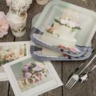 Impression photos sur ces articles de décoration de tables de mariage
