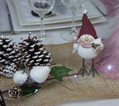 decoration de table de noel et nouvel an | 1001 deco table
