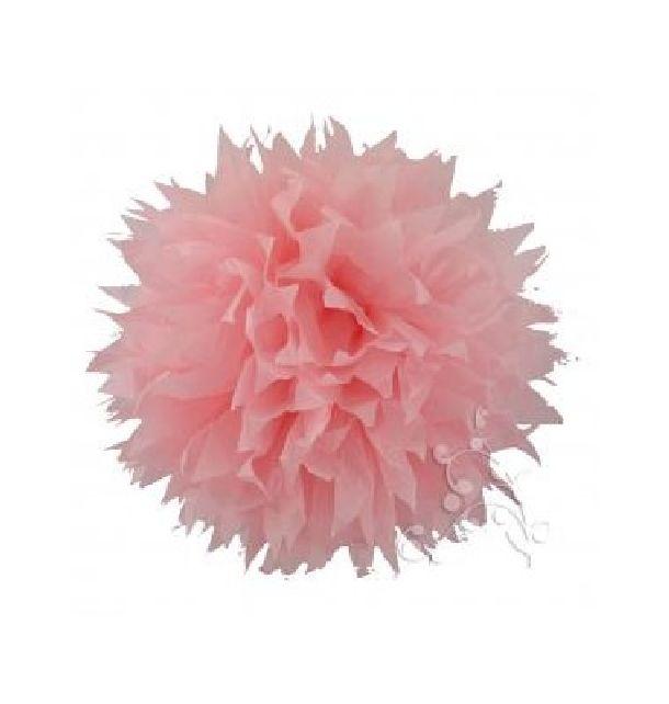Célèbre Boules plexi, boules plumes et pompons - Décoration de salle MD13