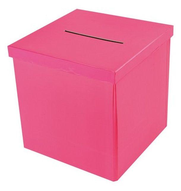 urne tirelire fuschia d corer 1001 d co table
